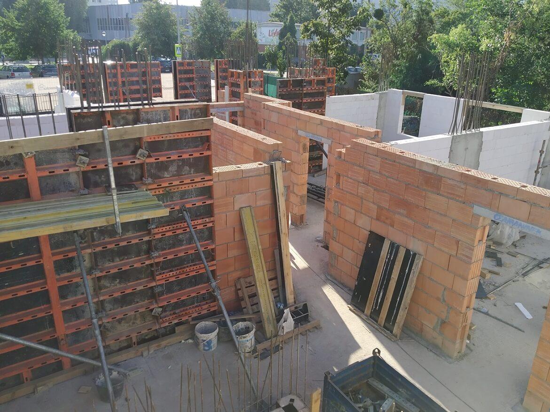 budowa inwestycji w Poznaniu
