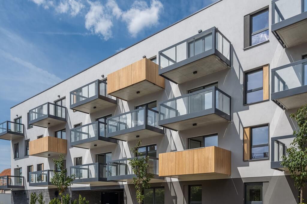 Cerisier Résidence Bouygues Immobilier Polska