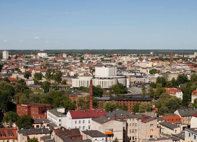 rynek nieruchomości w Bydgoszczy