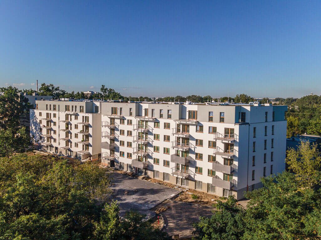 Bouygues Immobilier Foret