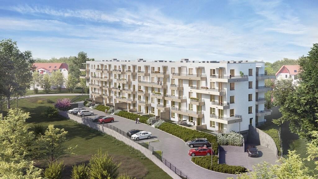 Bouygues Immobilier Polska Le Vert