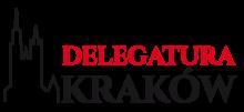logo delegatura Kraków