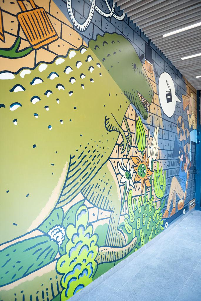 Mural Challenge