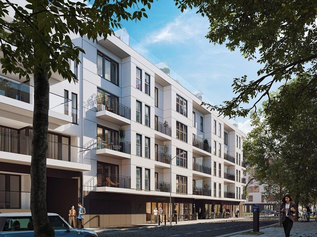 Bouygues Immobilier Trójmiasto