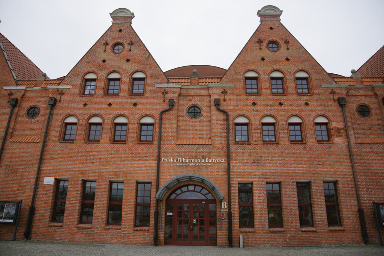Filharmonia Bałtycka