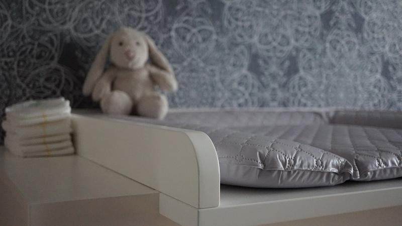 pokój bezpieczny dla dziecka - aranżacja