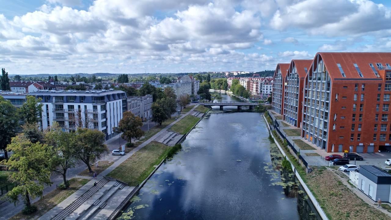 Riverfront Apartments