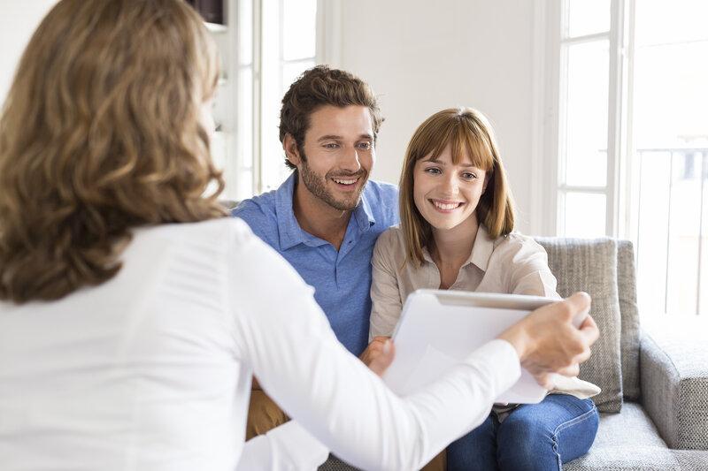 Zakup mieszkania z pośrednikiem