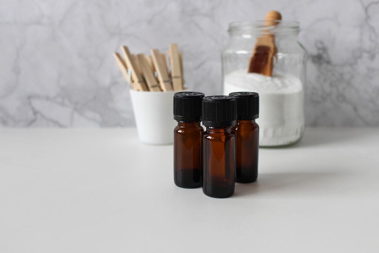Eko sprzątanie - naturalne detergenty
