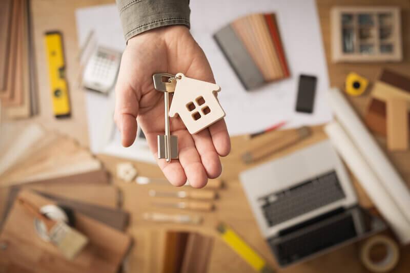 Odbiór techniczny mieszkania - narzędzia