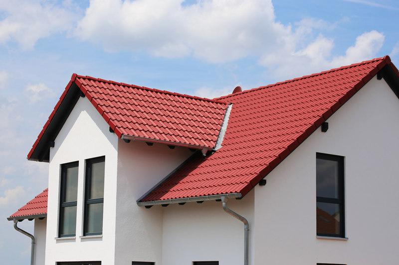 Dach - dom jednorodzinny