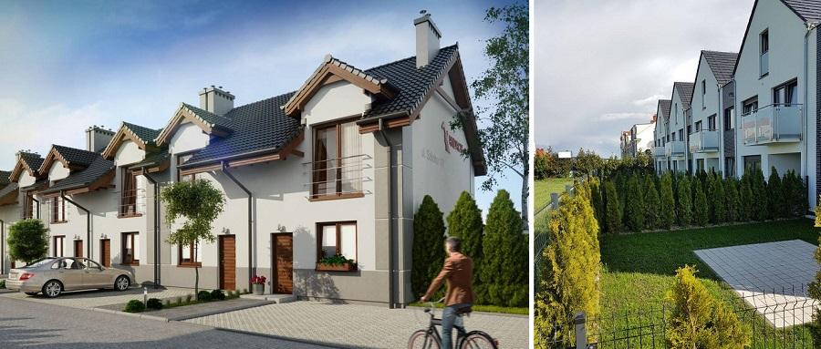 Atrakcyjne inwestycje na poznańskich Plewiskach