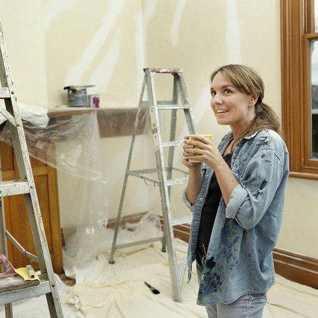 remont wynajmowanego mieszkania