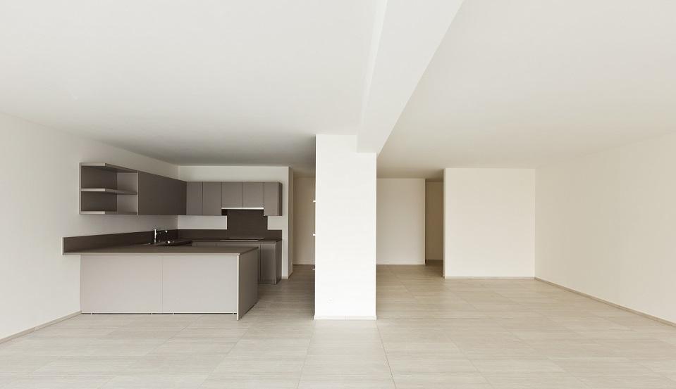 nowe mieszkanie - odbiór lokalu