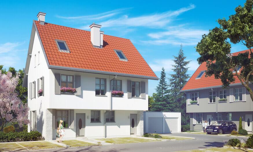 Novisa Development oferta domów