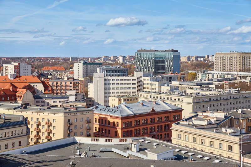 Inwestycje mieszkaniowe w Poznaniu