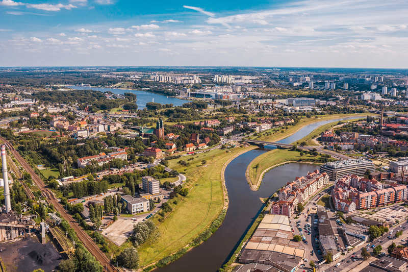 Poznań - w jakiej dzielnicy kupić mieszkanie?