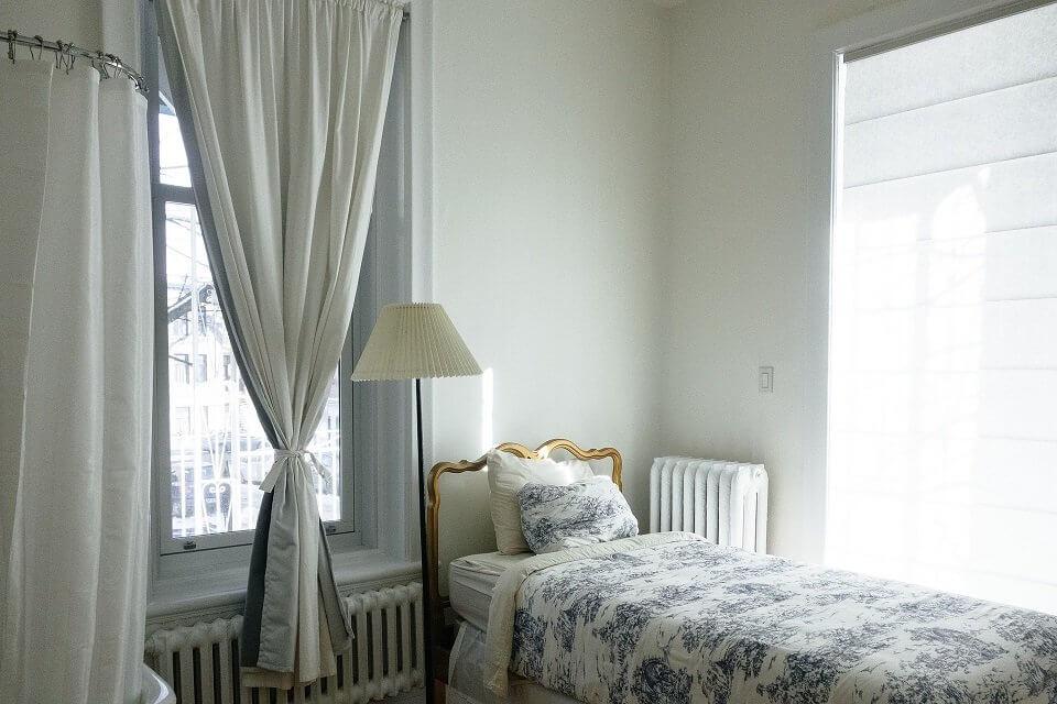 Pokój gościny - meble