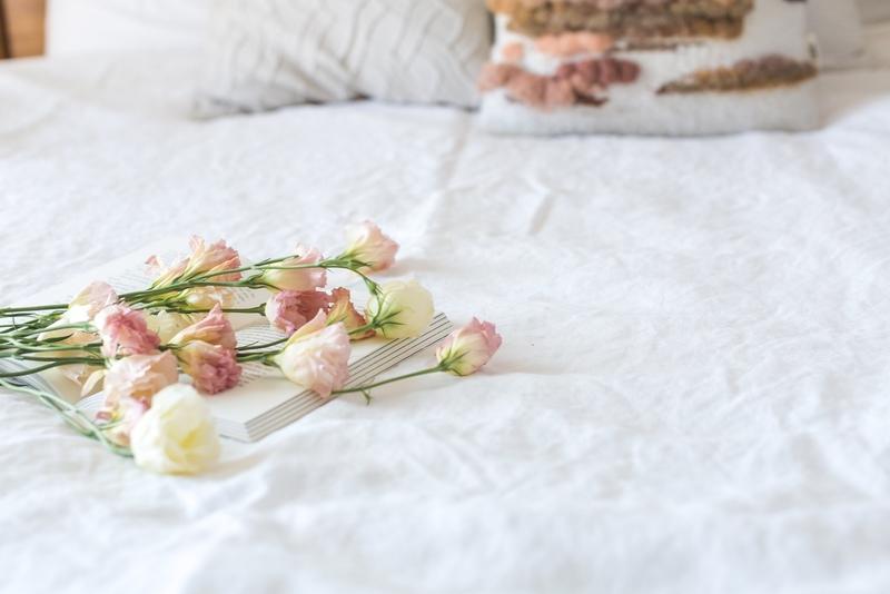 Walentynkowe tkaniny