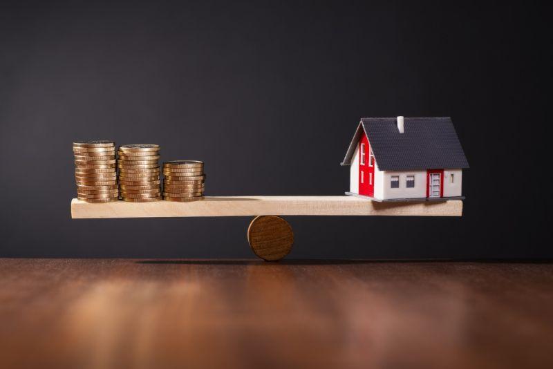 odwrócona hipoteka wady i zalety