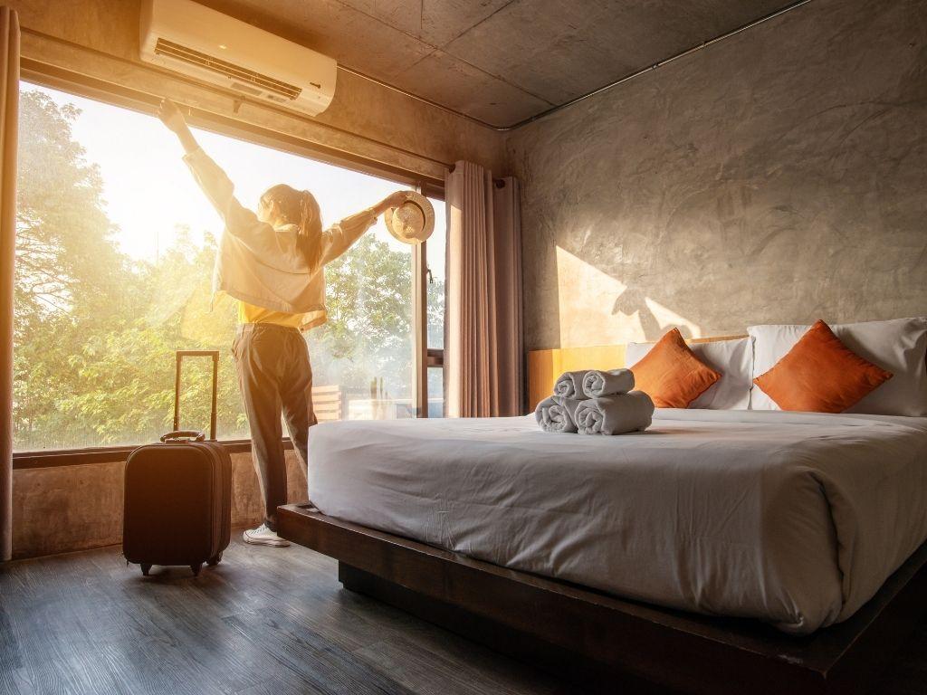 na co uważać wynajmując mieszkanie turystom
