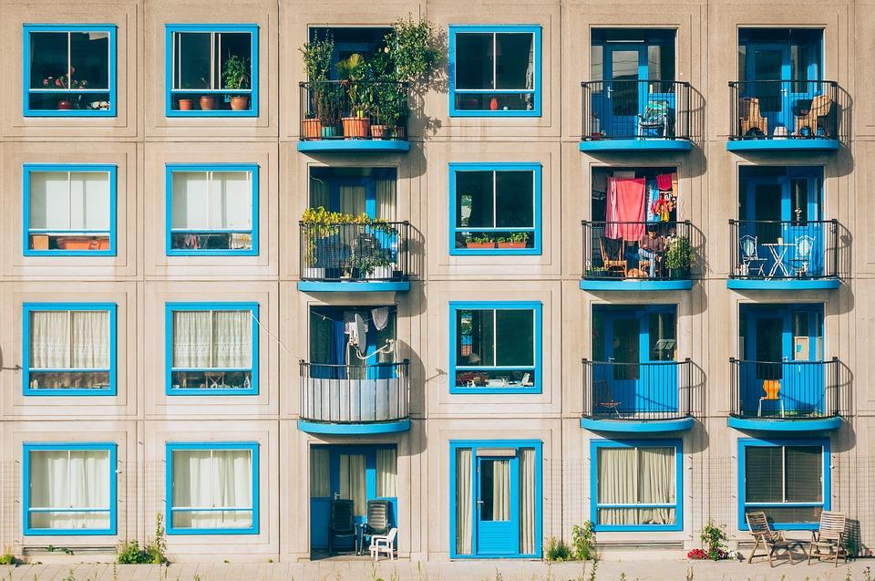 mieszkania pod wynajem