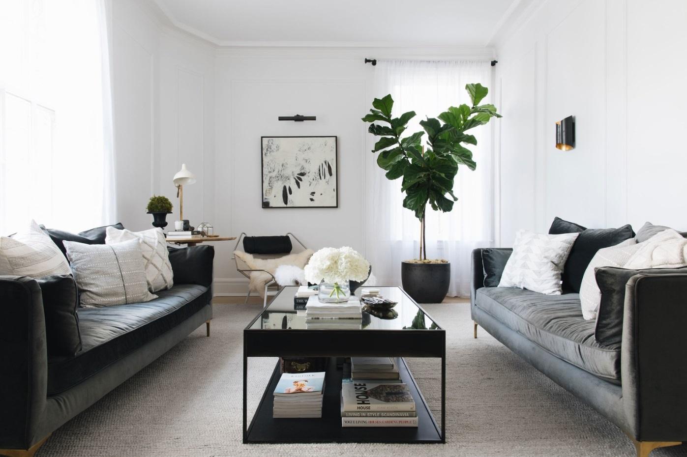 jak zaplanowac oswietlenie malego mieszkania