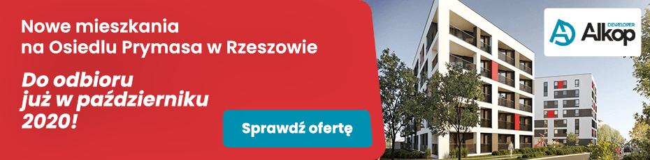 Osiedle Prymasa - Rzeszów