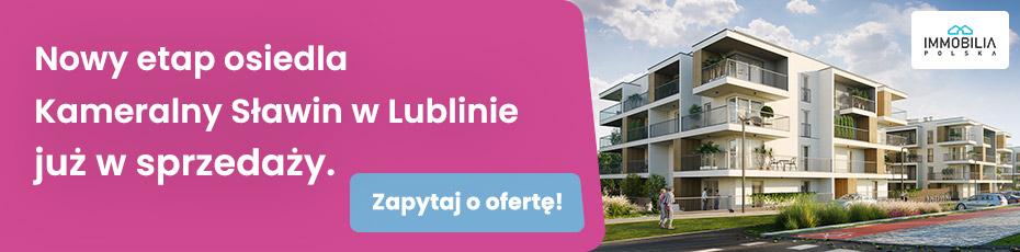 Kameralny Sławin - Lublin