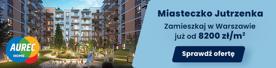 Miasteczko Jutrzenki - Warszawa