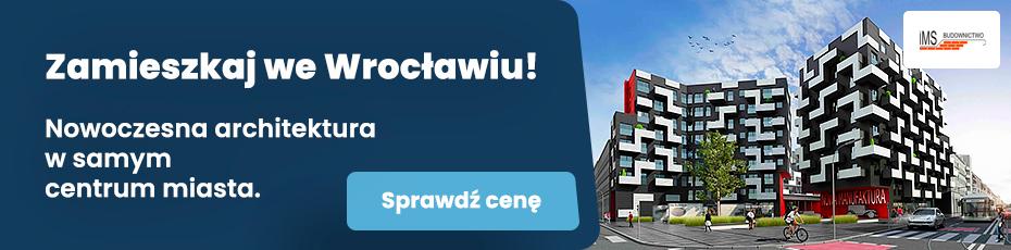 Nowa Manufaktura - Wrocław