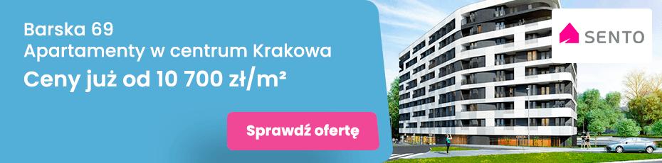 Barska 69 - Kraków