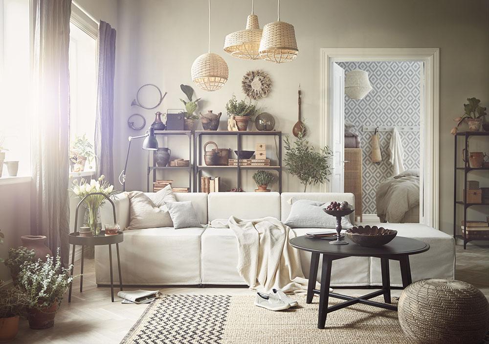 Komoda – styl skandynawski rynekpierwotny.pl IKEA