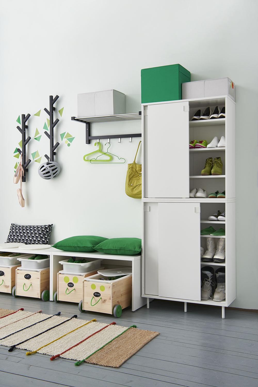 styl skandynawski - opis rynekpierwotny.pl IKEA