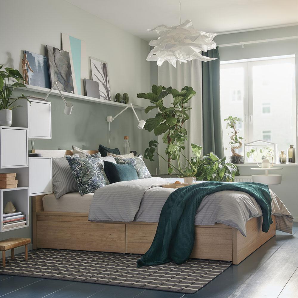 Styl skandynawski – meble rynekpierwotny.pl IKEA